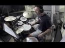Rammstein Du hast DrumCover by Alberto Damieto