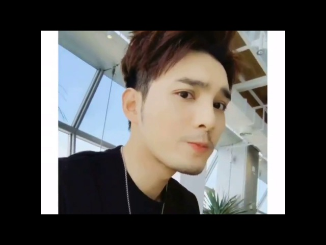 170419 SpeXial Wayne 偉晉 Facebook/Weibo/Instagram