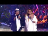 Al Bano Carrisi &amp Romina Power - Felicita (Schlagerchampions 13-1-2018)