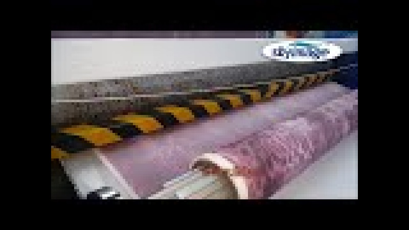 70gsm Jumbo Roll Sublimation Transfer Paper Works on Sublimation Calender Heat Transfer Machine