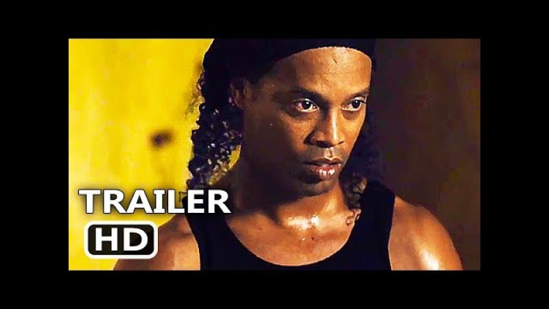 KICKBOXER RETALIATION Training Montage (2018) Ronaldinho, Mike Tyson, JCVD Action Movie HD