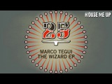 Marco Tegui &amp The Note V - Chilaquiles (Original Mix)