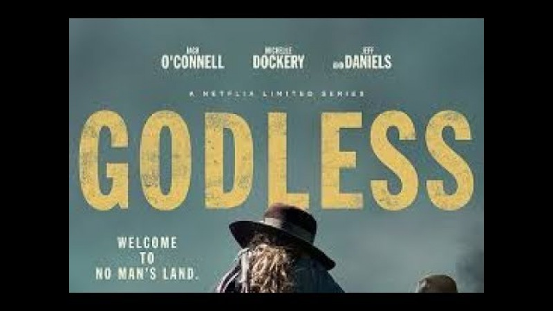 Godless 2017 season 1 trailer