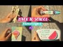 Back To School Самые КРУТЫЕ Покупки к Школе Школьные Принадлежности с Aliexpress Ручка-кость