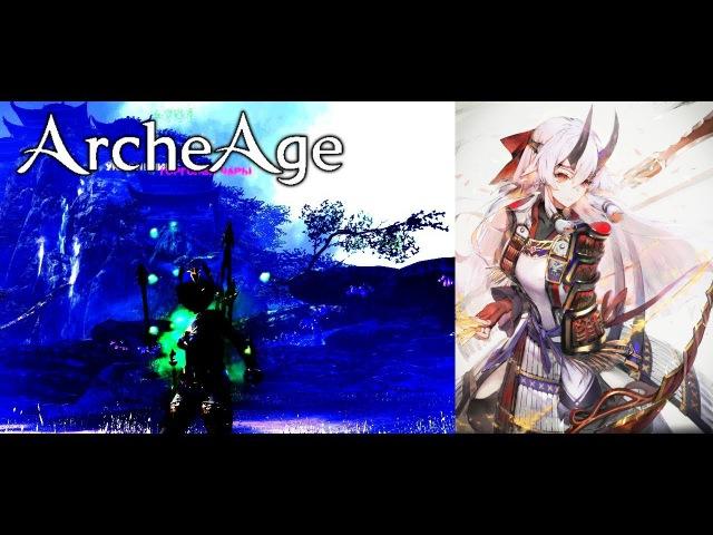 Archeage 4.0 | Сервер Иштар | Mass PVP Пятьтысычсоверен (Следопыт) 1