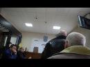 Суд cвидетель галоперидол Краматорский горсуд 29 11 2017