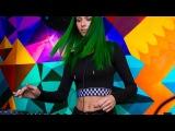 Miss Monique - Live @ Radio Intense 03.05.2018 Progressive House, Techno Mix