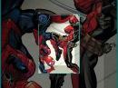 Homem Aranha e Deadpool - Filme Completo - Dublado Motion Comic Marvel Comics 🎬