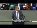Top Rede von Dr. Marc Jongen (AfD): Hält Claudia Roth vor: Deutschland du mieses Stück Scheiße