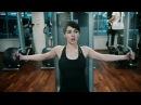 Грудь вперед: видео упражнений на грудные мышцы