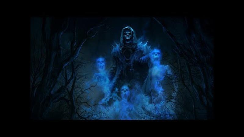 Мистический фильм Дом призраков 18 2017 года