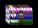 How To Get WinRAR Full Version For Free Win XP Vista 7 8 10 2017