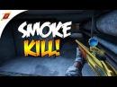 Epic Smoke Kill Bhops CSGO Frag Video