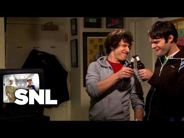 SNL Digital Short: Laser Cats 2 - Saturday Night Live