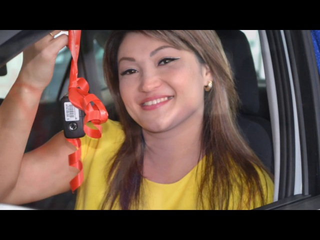 G-TIME CORPORATION 11.09.2017 г. Вручение 2-х Автомобилей партнерам из Уфы и Алматы