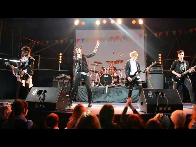 Dead Eyes (Deddo Aisu) - Fubenna Koi - live
