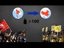 Кто дестабилизирует обстановку и поддерживает боевиков в Синьцзян-Уйгурском ав...
