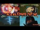 Naruto Ultimate Ninja Storm: All Ultimate Jutsu HD (English)