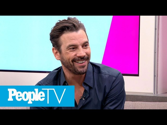 Skeet Ulrich On Cole Sprouse Lili Reinharts Rumored Relationship | PeopleTV