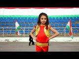 Маленький Митхун из Таджикистана Э О А