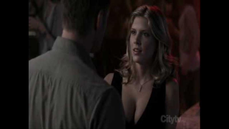 Supernatural: Sammy Blah blah and blah