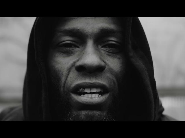 The Bug - 'Bad ft. Flowdan' (Official Video)