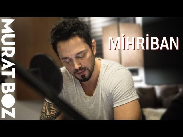Murat Boz Mihriban Cover