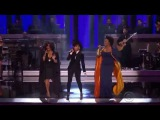 India Arie, Janelle Monae, and Jill Scott - As (Stevie Wonder Tribute)