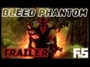 Assassin Spin Off Class : Bleed Phantom Gameplay Trailer Dragon Nest Korea Update