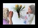 САМЫЙ ЛУЧШИЙ ПОДАРОК ДЛЯ МАМЫ. Дочь Фермера и ЛИЗА - ПЕСНЯ ПРО МАМУ