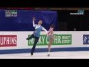 07 KOR Yura MIN Alexander GAMELIN - 2018 Four Continents - Dance FD