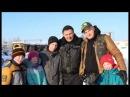 23 февраля Покатушки на мототрассе Уралы