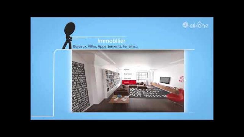 VISITE 360° Google | par eikone