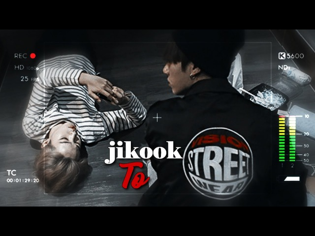 Jikook; you better watch your mouth (re-edited)