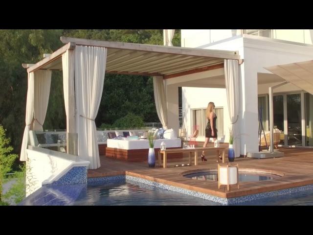 Rixos на Средиземноморском и Эгейском побережьях Турции: традиционное «все включено» по-новому — в системе a la cart Club Privé By Rixos