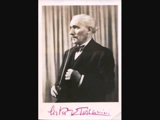 Toscanini NBC SO Vivaldi Concerto grosso Op.3 N11 d-moll
