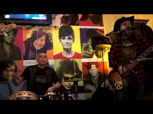 Rost Roll Band — We Love To Boogie