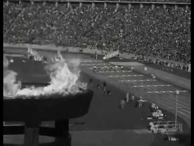 1936, 80m Hurdles, Women, Olympic Games, Berlin