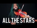 DSharp - All The Stars (Cover) Kendrick Lamar &amp SZA