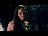 DUB  Промо Диана Принс, она же Чудо Женщина   «Лига Справедливости»  «Justice League», 2017