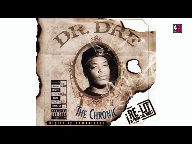 Dr. Dre - The 20 Dollar Sack Pyramid (skit) - The Chronic