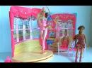 Игрушки Барби Жизнь в доме мечты все серии подряд Сезон 6 21 серия