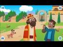 БЛУДНЫЙ СЫН - Библия для детей НОВЫЕ СЕРИИ Развивающие мультики для детей Bible Storie...