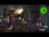 Grogar A Hearth's Warming Story - Ch2 (grimdarkChristmasromance - WITH CUSTOM ARTWORK)