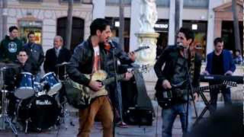 DMEI - No me dejes de querer (Video Oficial)