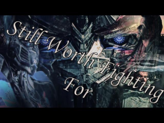 Transformers Still Worth Fighting For Cade Optimus Prime