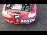 Двигатель Alfa Romeo 147  AR321