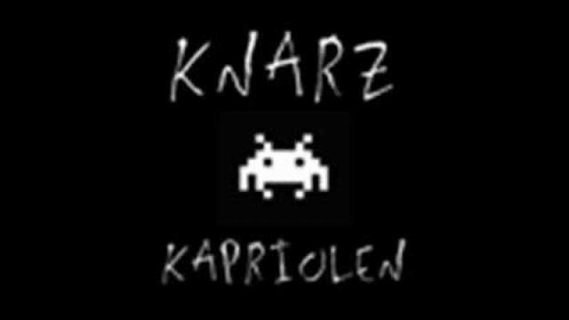 KNARZ - Tanzmaschine