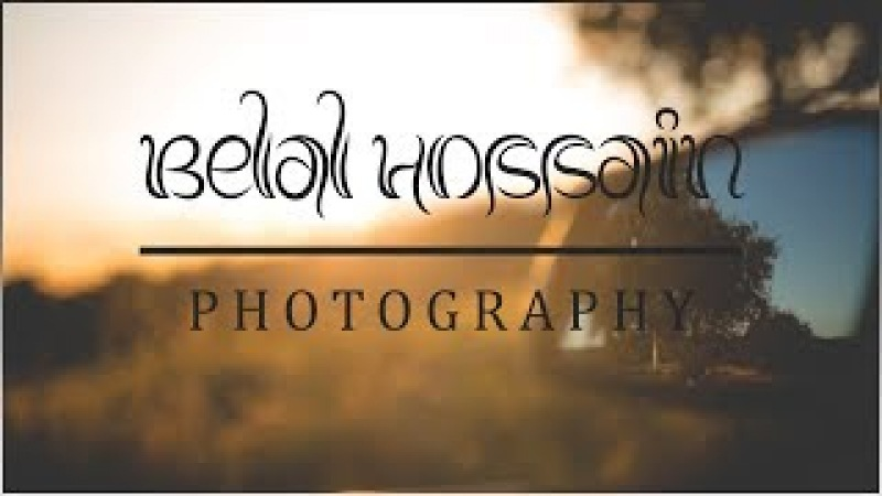 Logo Design   How to Make Stylish Photography Logo in Photoshop for Beginners