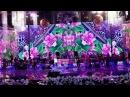 YULDUZ USMONOVA POPURRI DJIGIT LIVE SEN VA MEN UCHUN 2018